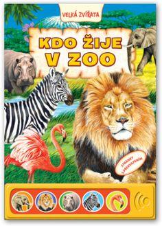 Kdo žije v zoo