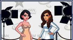 Kim kardashian Hollywood game - Google+