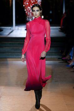 Carolina Herrera Fall 2018 Ready-to-Wear Fashion Show Collection