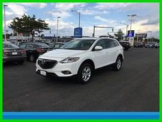awesome 2013 Mazda CX-9 Touring Sport Utility 4-Door - For Sale View more at http://shipperscentral.com/wp/product/2013-mazda-cx-9-touring-sport-utility-4-door-for-sale-4/
