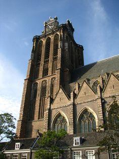 2 - Grote Kerk