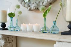 Lemongrass & Ginger Classic Candles #NESTFragrances #ScentedCandles