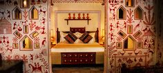 Boutique Hotels of India, Ethnic Indian Décor, Indian Heritage Hotel, Pearl…