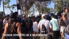 Skate Kids x Beach Streets – True Skateboard Mag: Source: True Skateboard Mag on Vimeo Uploaded: Mon, 06 Nov 2017 19:16:02 +0000 – Beach…