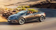 Tipo Marca Modelo Versión  Nuevo descapotable de Opel: un serio rival para el Renault Megane Cabrio