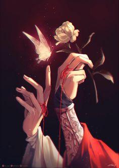 Main Manga, L Dk Manga, Manga Art, Aesthetic Art, Aesthetic Anime, Pretty Art, Cute Art, Fanarts Anime, Anime Scenery