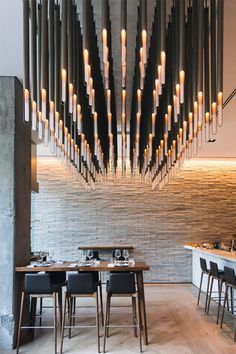 The Nominees - Air Canada enRoute Canada's Best New Restaurants 2015 - Buca Yorkville
