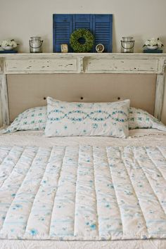 Vintage Inspiration Party 184 - Bed Springs, Bed Sheets and More! - Knick of Time