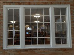 Our Beautiful Mullioned Windows