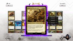 Magic 2015 - Duels of the Planeswalkers - Xbox One Review  Plus we take a hands-on look at the recent Garruk's Revenge expansion DLC