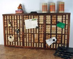 What To Do With: Old Wine Corks | Just Imagine - Daily Dose of Creativity
