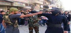 پایان داعش؛ پایان بحران در منطقه؟!  http://ansarpress.com/farsi/7331