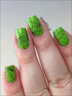 Incoco Halloween Nail Strips