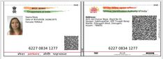 Aadhar Card, Coding, Cards, Maps, Playing Cards, Programming