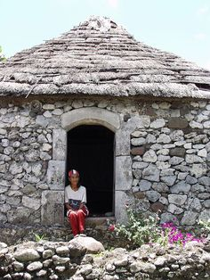 island-province of Batanes, North of Luzon Filipino Architecture, Philippine Architecture, Philippines Destinations, Visit Philippines, Cagayan Valley, Places Around The World, Around The Worlds, Batanes, Vietnam