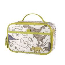Dwell studio lunch bag
