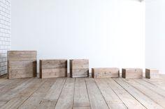 Hardwood Floors, Flooring, Garden Studio, Wood Floor Tiles, Wood Flooring, Floor