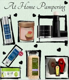 Makeup Wars Pampering at Home. Pin now, relax later! #beauty #skin #spa #pampering
