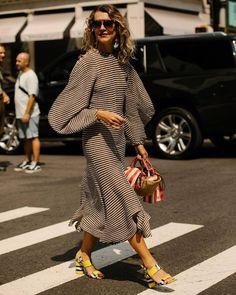 "592 Likes, 4 Comments - SJW (@stylebysjw) on Instagram: ""It's all about fashion week!#Fashionweek #Baglover #Patterns #Highfashion #Vogue #SJWvibes #LFW…"""