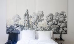 Chambre Gillian Khaw Appartement Sydney I Own Australia's Best Home Handelsmann + Khaw