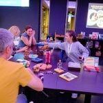 Játékos csapatépítés Budapesten a Csodák Palotájában Poker Table, Budapest