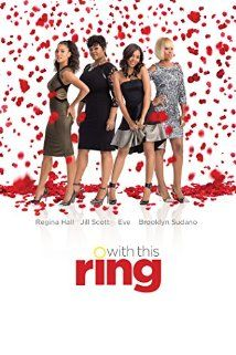With This Ring (2015) Poster
