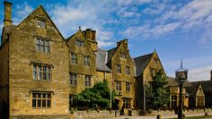 The Lygon Arms Hotel in Broadway, Cotswolds   The Hotel Collection
