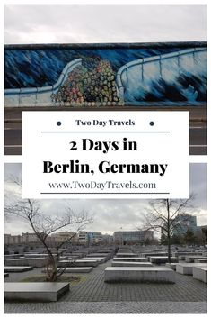 The best 2 day itinerary for a weekend in Berlin that focuses on the major sights involved in the Nazi/World War II and Comunist/Cold War eras. Native American History, American Civil War, British History, Women's History, Ancient History, 2 Days In Berlin, Book Burning, Second Day, Memorial Park