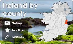 Visit Ireland, and kiss the Blarneystone