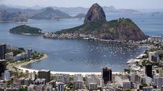 Juegos Olímpicos de Río: los peligros de la contaminación ambiental