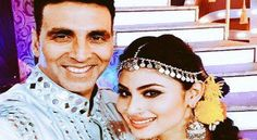 Mumbai: After becoming a household name with her television series 'Naagin 2', Mouni Roy, who wrapped up the show recently, is happily holidaying in Michigan. When she comes back, it will be time to shoot for her big Bollywood debut alongside Akshay Kumar in 'Gold'. Directed by Reema Kagti (of...
