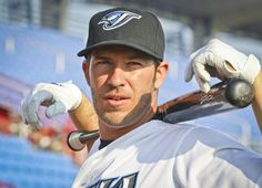 Arencibia <3