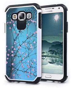 Galaxy On5 Case, Galaxy On5 Pro Case, NageBee - Fashion D…