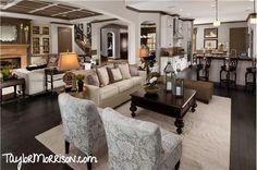 Verona Family Room