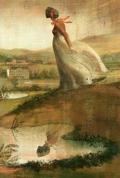 Pride and Prejudice by Jane Austen | Illustrated by Anna and Elena Balbusso