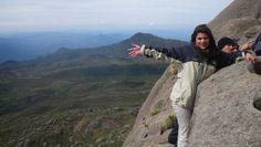 Pico das Agulhas Negras- Itatiaia-RJ