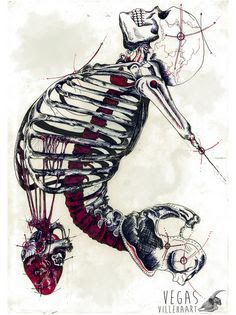 surrealism anatomy - Google Search