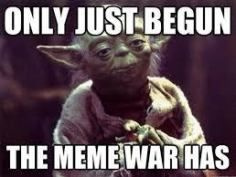 Funny Star Wars Memes Perfect For May The Fourth Funny Star Wars Memes Star Wars Humor Happy Star Wars Day