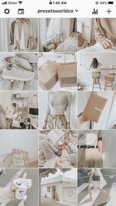 Flux Instagram, Instagram Feed Ideas Posts, Instagram Feed Layout, Feeds Instagram, Instagram Design, Lightroom Gratis, Lightroom Presets, Mise En Page Lookbook, Korean Photography