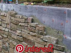 17 Best Railroad tie retaining wall images in 2016 | Railroad tie