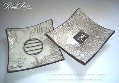 VAISSELLES RAKU | Atelier Raku RIHAB