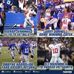 NFL Jerseys - 1000+ images about New York Giants!!! on Pinterest | New York ...