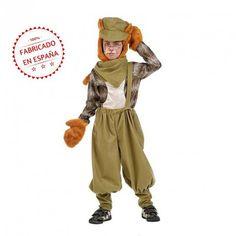 Disfraz de Gato Callejero para Niños #Animales #Infantiles