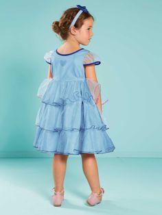 Déguisement #danseuse #princesse réversible - www.vertbaudet.fr