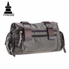 420f95a6ba5c Travel Duffle Casual Bags Waterproof Nylon Weekend Hand Luggage Bag For Men  High Quality Vintage Tote Shoulder Bag Overnight
