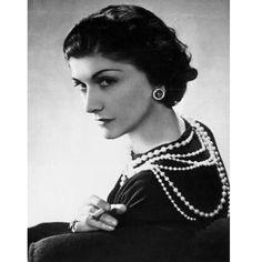 Die eine und einzige Coco Chanel.