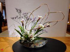 All sizes | Ikebana International - 2013 Montréal Spring Exhibition SC20130420 061 | Flickr - Photo Sharing!