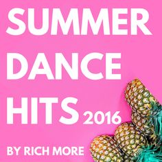 RICH MORE brings you the ultimate Summer Dance Mix! The upbeat tempo, melodic vocals and groovy beats make this mix to any day time party! The Definitive Summer Collection of House Hits, with artists such as: Bob Sinclar, Martin Solveig, David Guetta, Calvin Harris, Don Diablo, The Magician, Sigala, Galantis..and many more! Selected and Mixed by RICH MORE