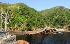 Things not to miss -    #01 The Wild Coast  This part of the Eastern Cape offers peace and seclusion along a remote and spectacular subtropical coastline.      #02 Hluhluwe-Imfolozi Park  KwaZulu-Natal's finest game reserve offers an unsurpassed variety of wildlife-spotting activities, from night drives …