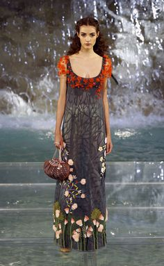 personal shopper, personal shopper mallorca, pasarelas, aniversario fendi, fashion show fendi en roma, fontana di trevi, blog zapatos